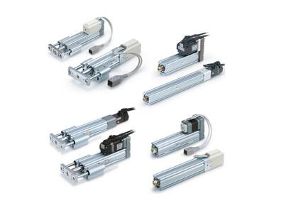 Attuatori elettrici ed elettromeccanici