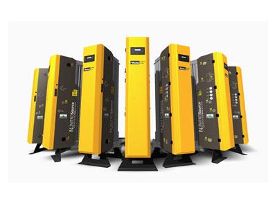 Generatori di azoto e gas