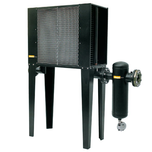 Refrigeranti separatori e scambiatori di calore ad aria - Scambiatori di calore aria aria casa ...
