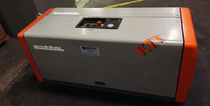 Compressore Mattei AC 511 L - 11kW
