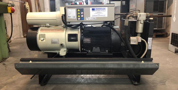 Compressore Mattei AC 511 L