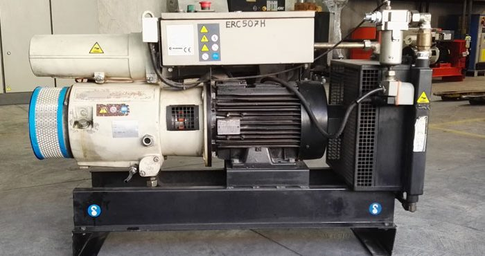 Compressore Mattei AC 507 H – 7.5 KW