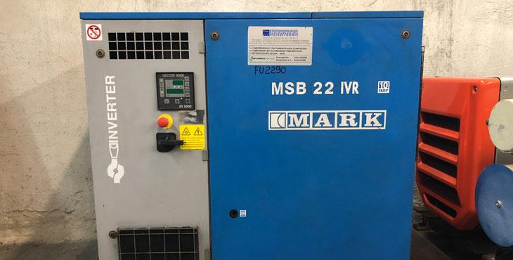 Mark MSB 22 IVB