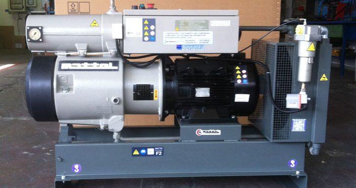 Compressore Mattei AC 1015 L – 15 KW