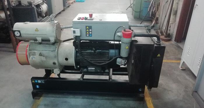 Compressore Mattei ERC 15 H – 15 KW