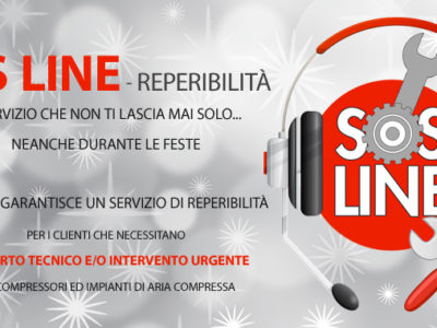 SOS Line Airbonaita
