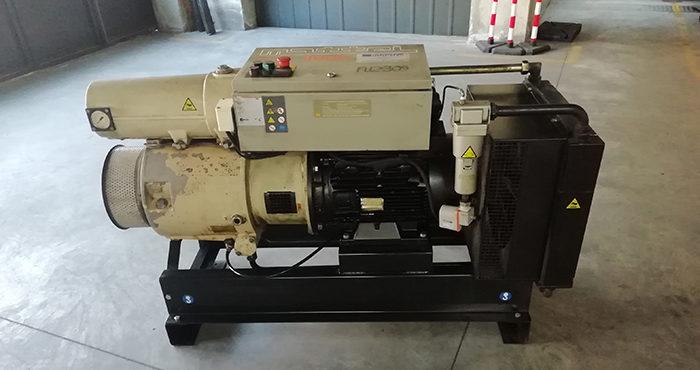 Compressore Mattei ERC 1022 L – 22 KW
