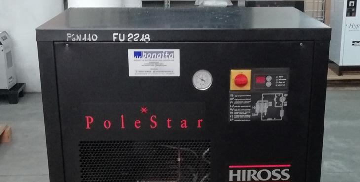 Essiccatore Parker Hiross PNG 110