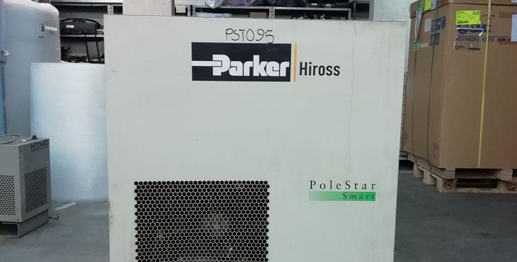 Essiccatore Parker Hiross PST 095 FU 2325