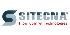 sitecna flow control technology logo