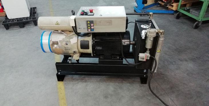 compressore mattei ERC 511 L