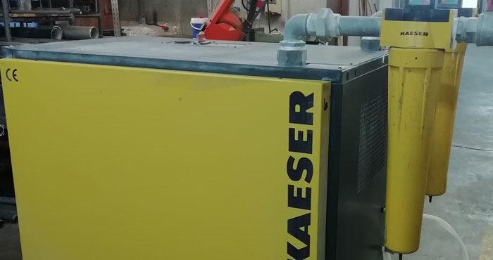 Essiccatore Kaeser TD 76