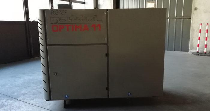 Compressore Mattei OPTIMA 11 FU 2327