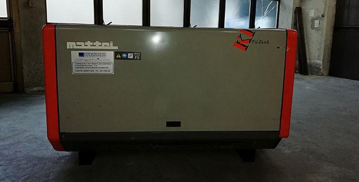 Compressore Mattei AC 1022 L