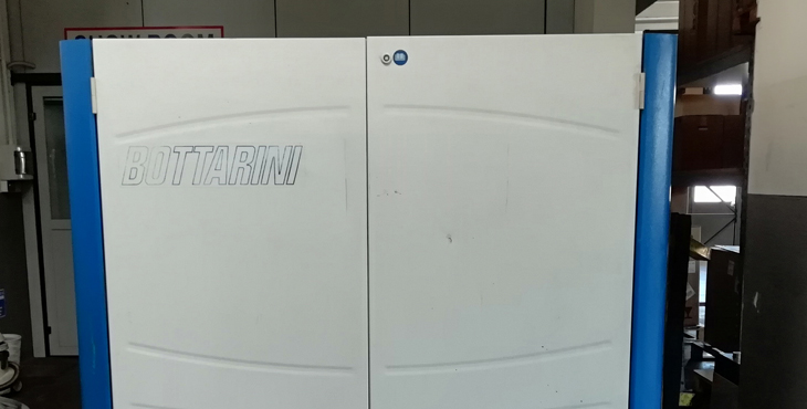 Compressore Bottarini KDV 25