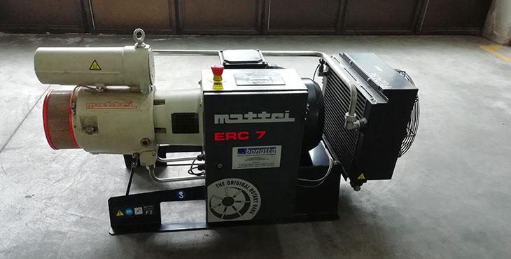 compresso ERC 7 L FU 2491