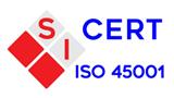 SI CERT ISO 45001