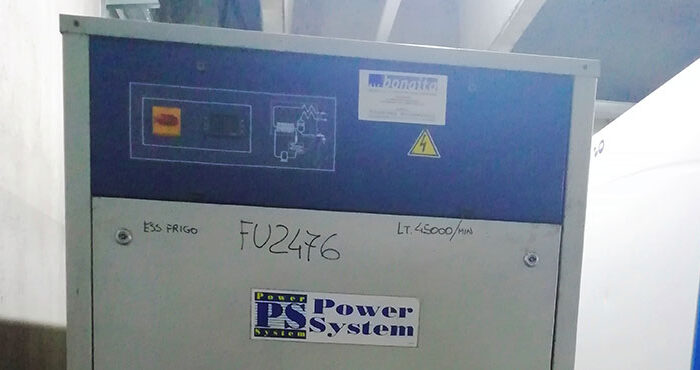 Essiccatore power system FU 2476