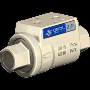 VIP - Valvola di Intercettazione Pneumatica OMAL