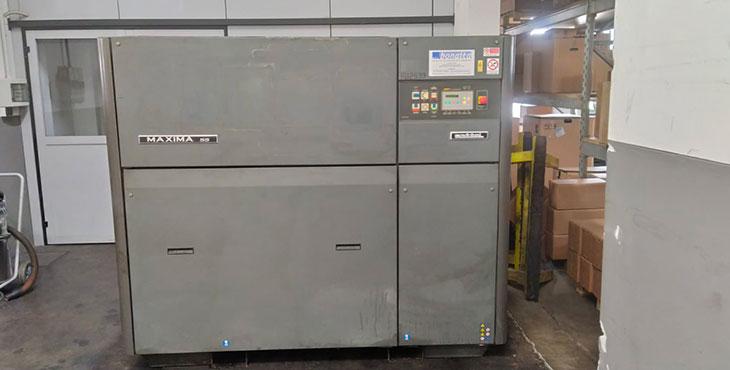 Compressore Mattei MAXIMA 55 – 55 KW