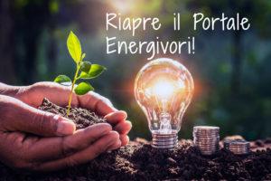 Riapre Energivori