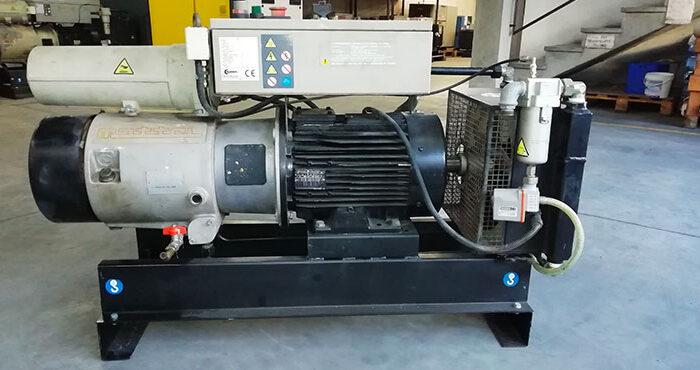 compressore mattei erc 507 h fu2461
