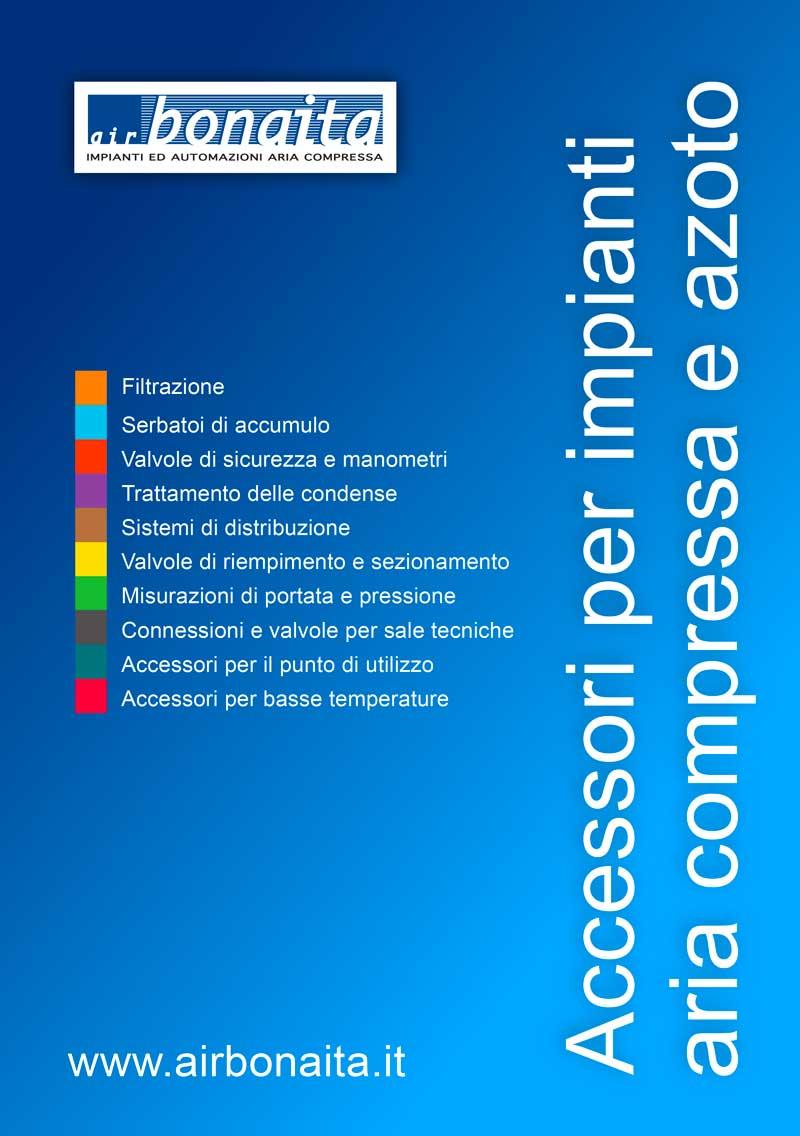 Catalogo airbonaita accessori_impianti aria compressa e azoto