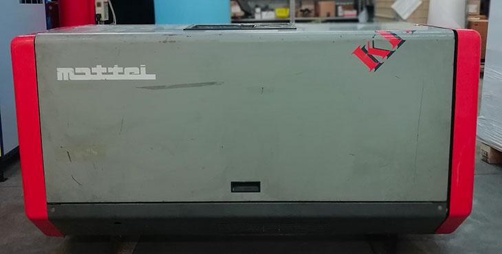 Compressore Mattei ERC 507 H – 7.5 KW
