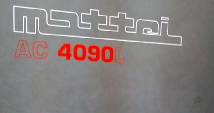 mattei AC 4090 L – 90 KW